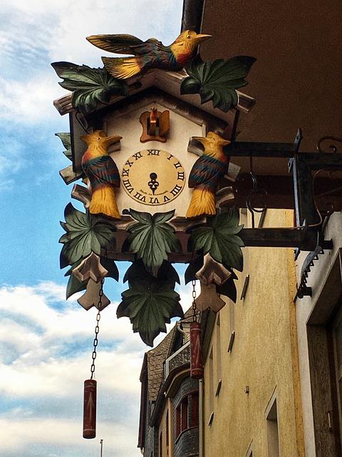 lesene ure