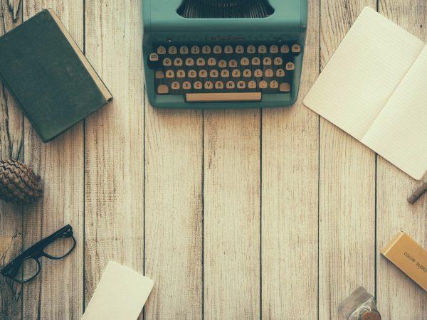 Pisanje člankov postaja iskano delo