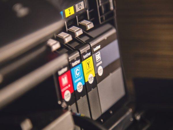 Najem tiskalnika za podjetja