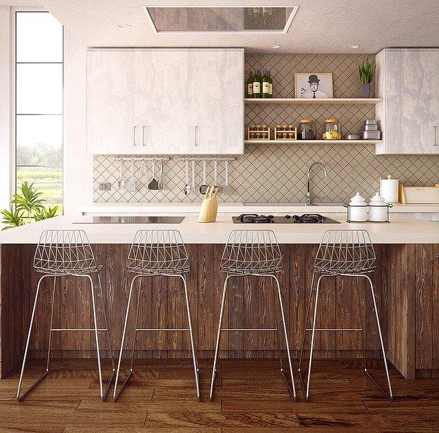 kuhinjski blok kuhinja