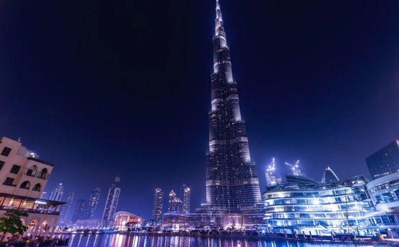 Dubai je super destinacija za počitnice